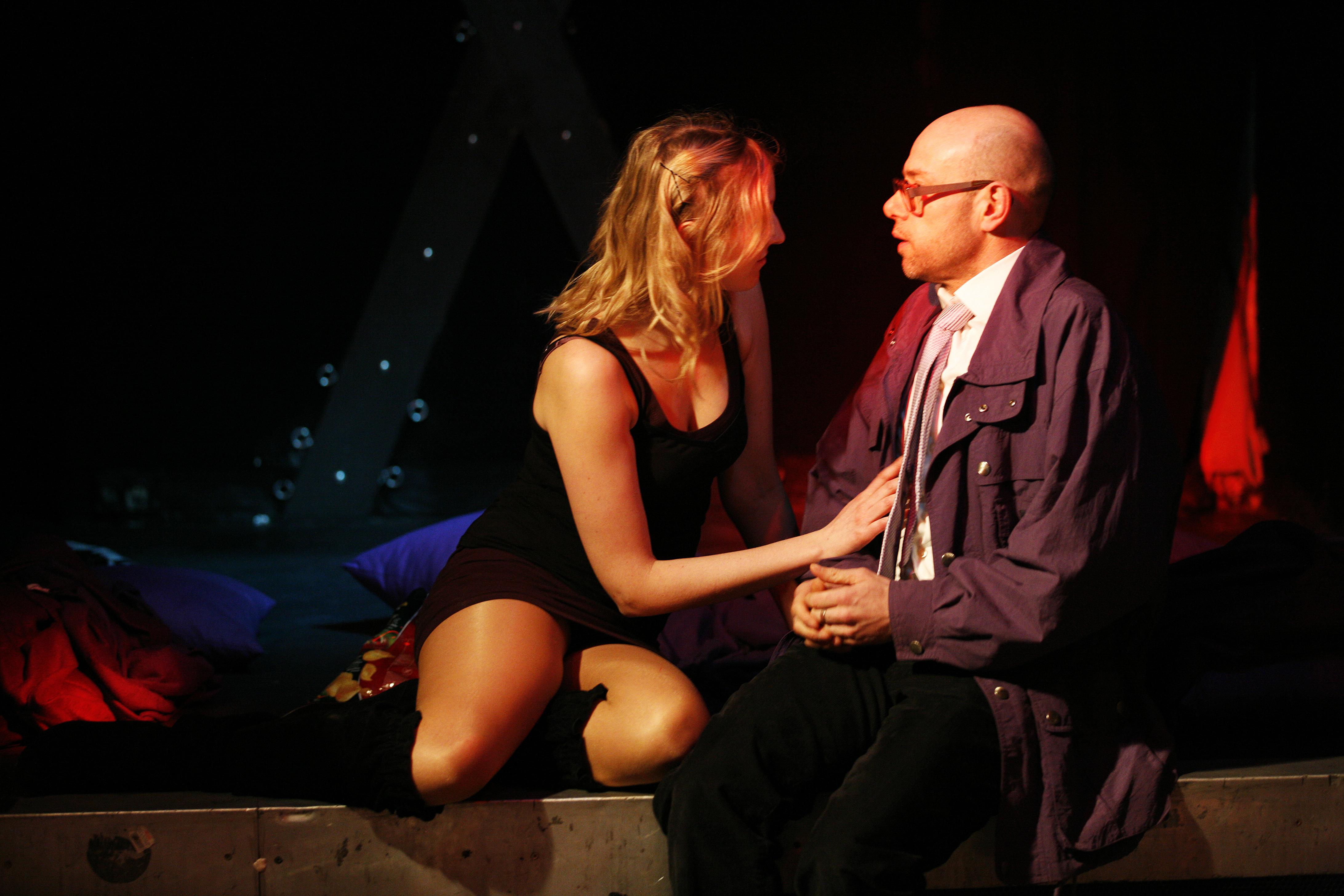 2010 | Sex, Lügen und Märchen (nach Der Reigen) | TeAtrum VII Ffm | Ehemann